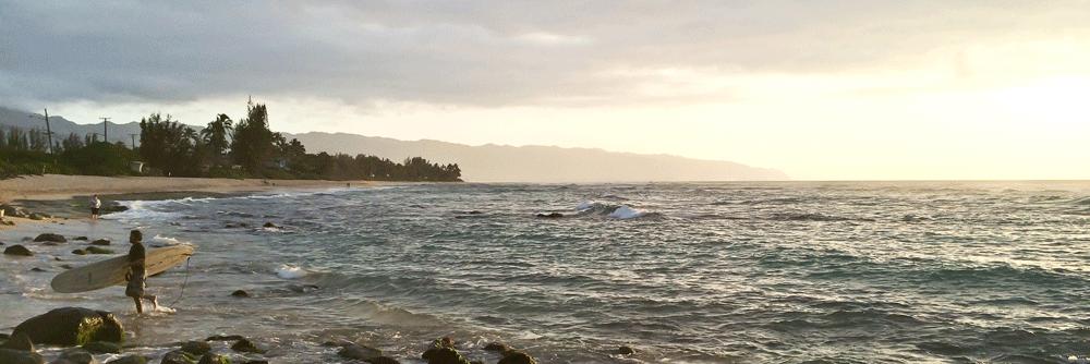 Zwei Wochen auf Hawaii